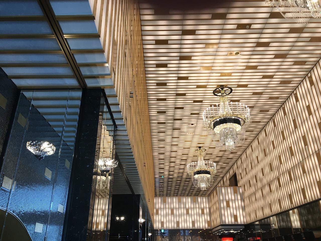 アパホテル 横浜ベイタワー